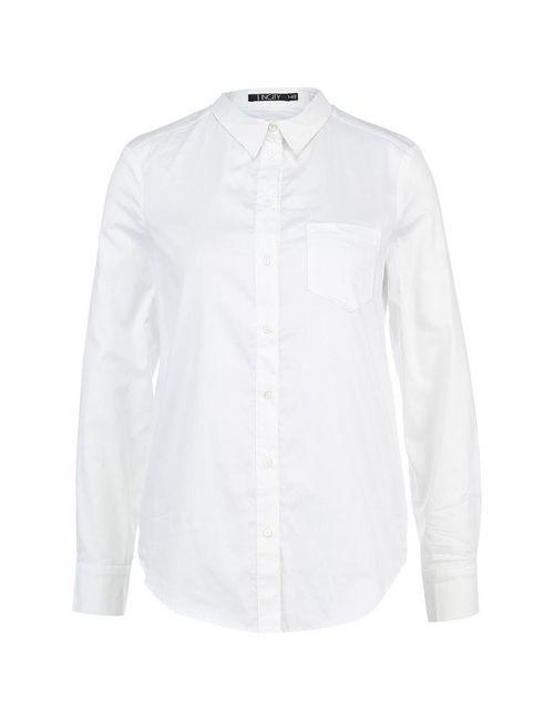 Incity | Женская Белая Рубашка