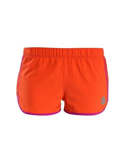 Roxy   Мужские Оранжевые Шорты Для Плавания