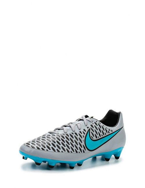 Nike | Мужские Серые Бутсы