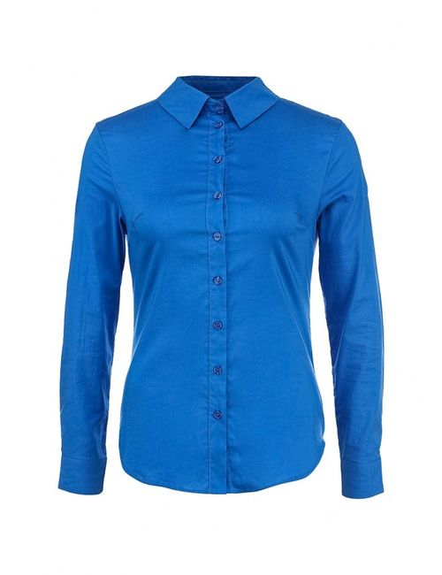 Befree   Женская Синяя Рубашка