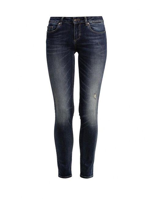 Liu •Jo Jeans   Женские Синие Джинсы Liu Jo Jeans
