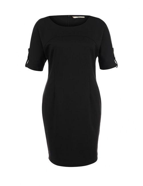 Vis-a-Vis | Женское Чёрное Платье