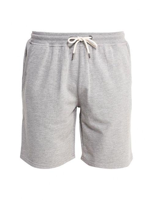 Burton Menswear London | Мужские Серые Шорты Спортивные