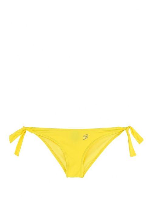 Blumarine | Женские Жёлтые Плавки