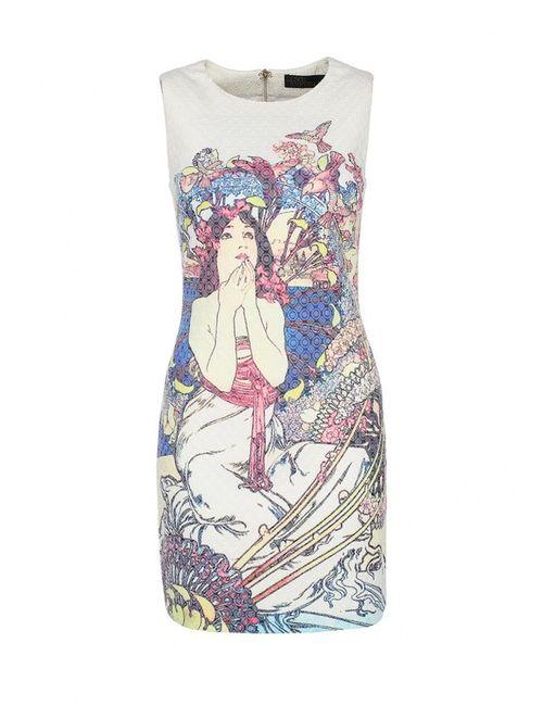 Love Republic | Женское Многоцветное Платье