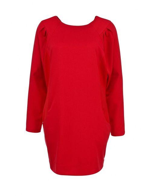 Love & Light | Женское Красное Платье