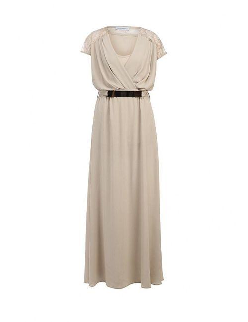 Rinascimento | Женское Бежевое Платье