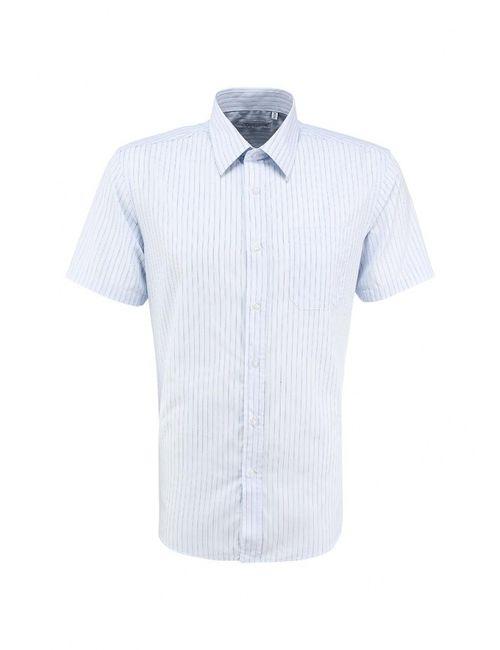 Modis | Мужская Голуба Рубашка