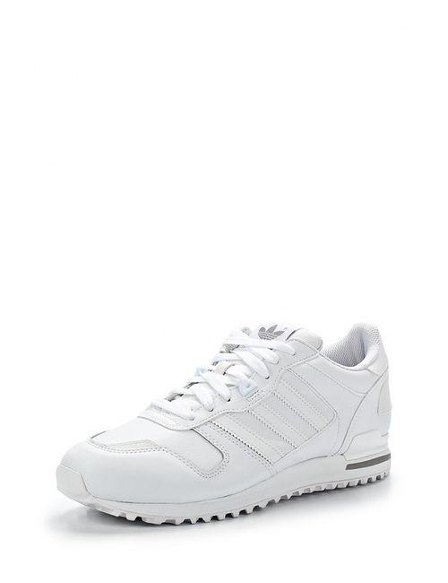 adidas Originals | Мужские Белые Кроссовки