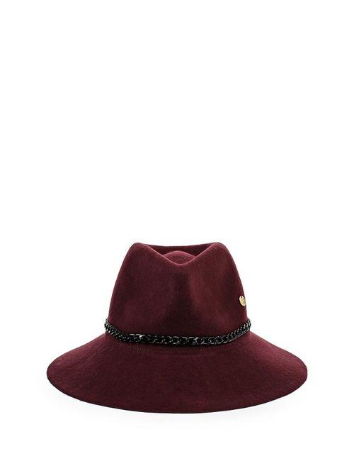 Liu •Jo   Женская Красная Шляпа Liu Jo