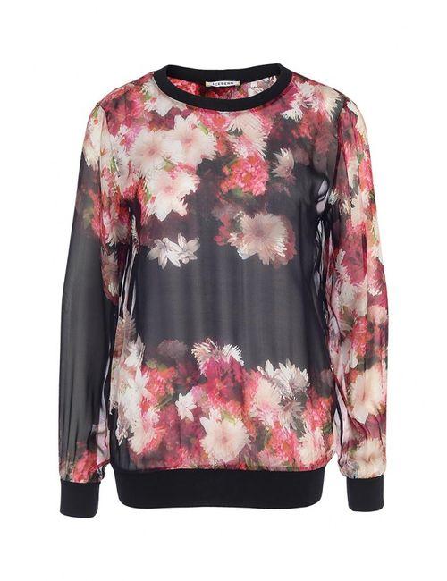 ICEBERG | Женская Розовая Рубашка
