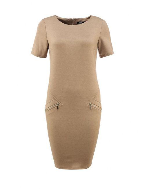 Wallis | Женское Бежевое Платье