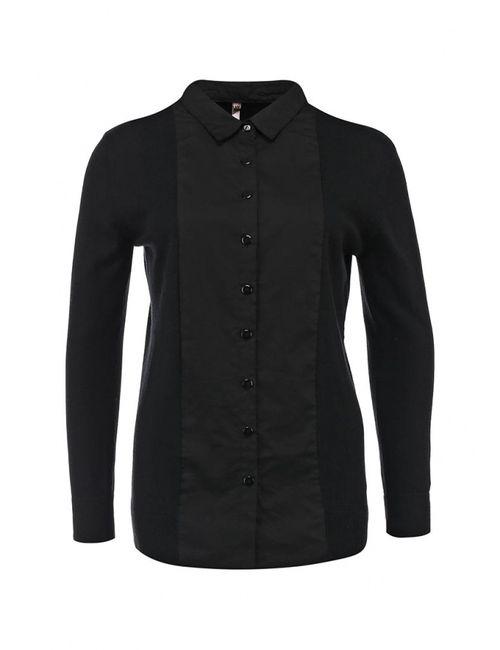 Sweewe | Женская Чёрная Блуза