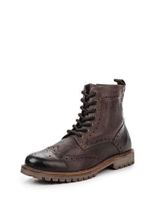 Gioseppo | Мужские Коричневые Ботинки