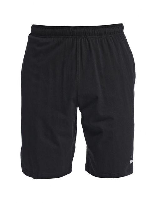 Nike   Мужские Чёрные Шорты Спортивные
