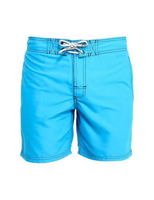 Blend | Мужские Голубы Шорты Для Плавания