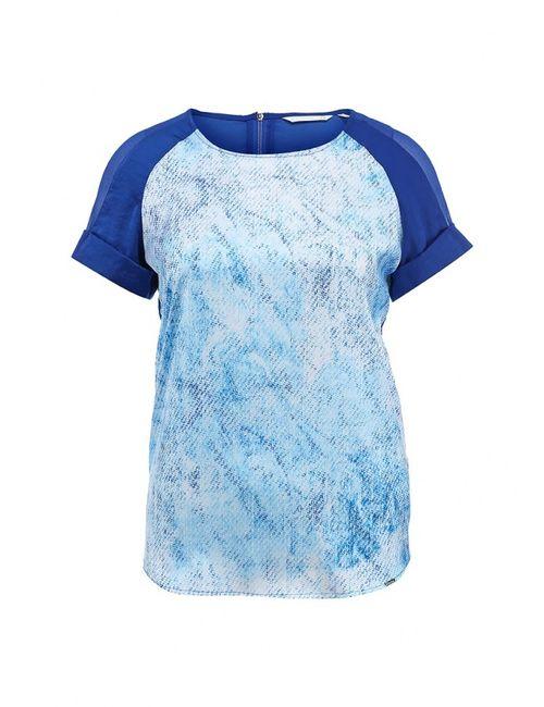 Salsa | Женская Синяя Блуза