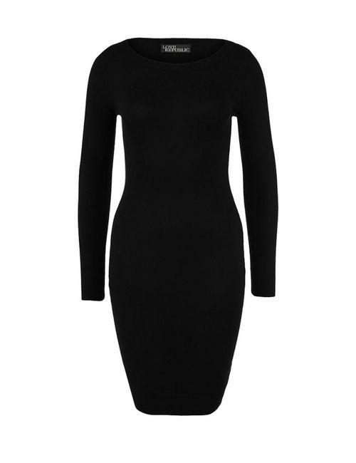 Love Republic | Женское Черный Платье