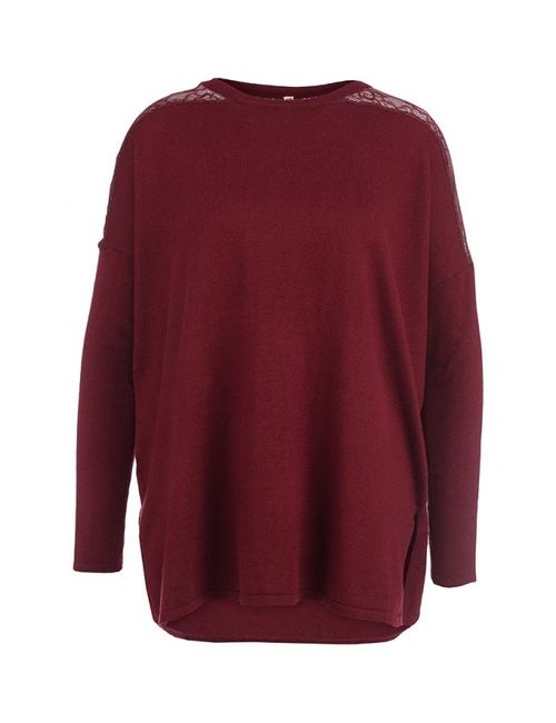 Sweewe | Женский Красный Джемпер