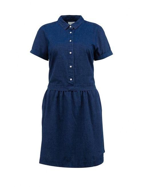 Levi's® | Женское Синее Платье