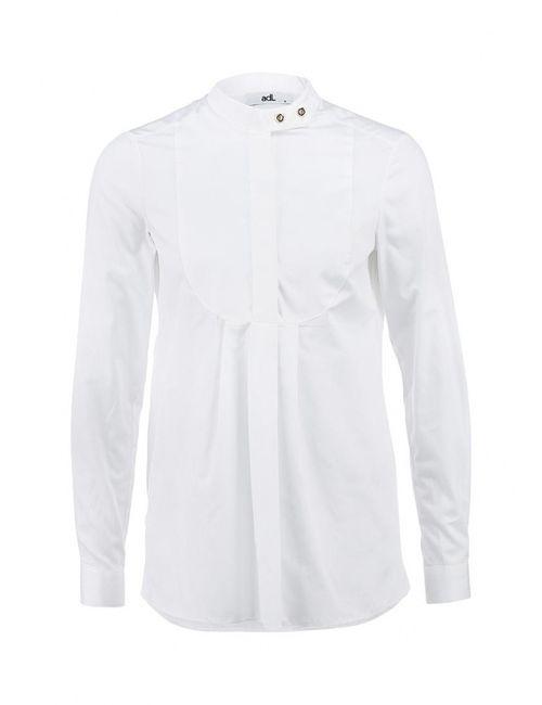 ADL | Женская Белая Блуза