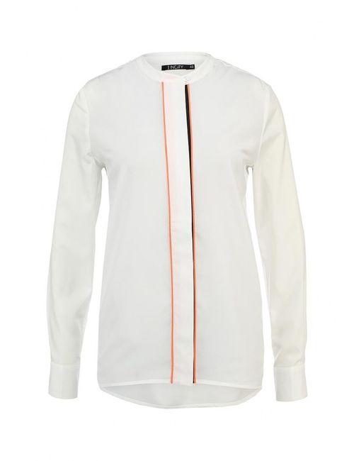 Incity   Женская Белая Блуза