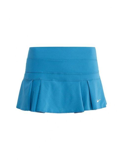 Nike | Женские Голубы Юбка-Шорты