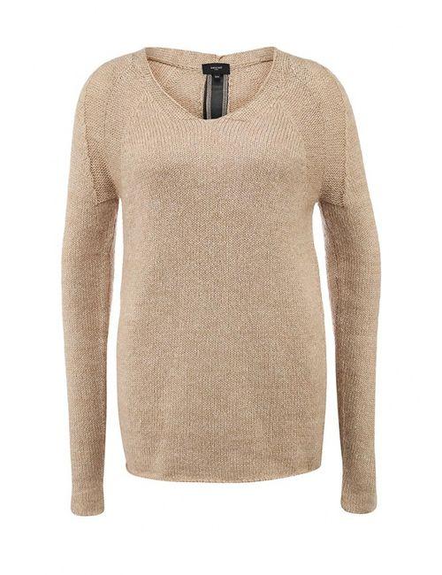 Sweewe | Женский Бежевый Пуловер