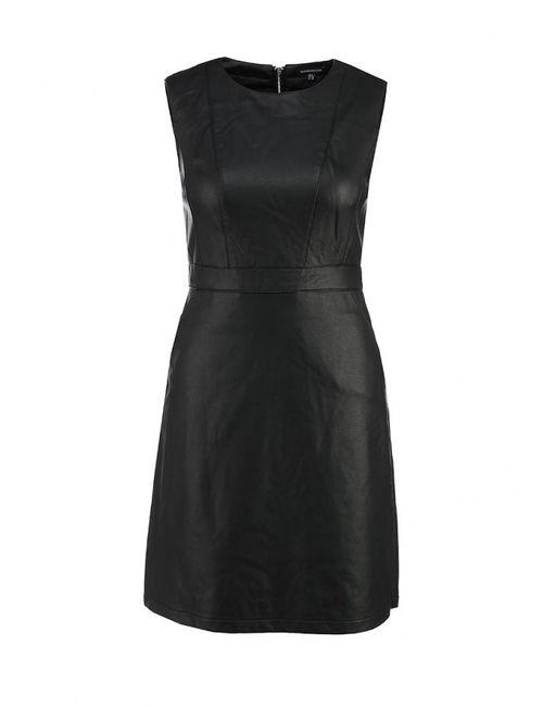Warehouse | Женское Черный Платье