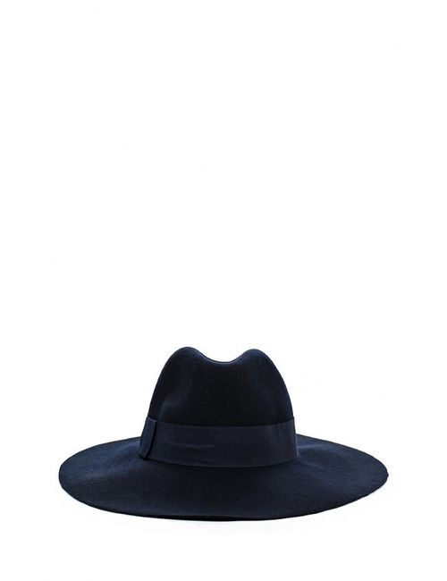 Warehouse   Женская Синяя Шляпа
