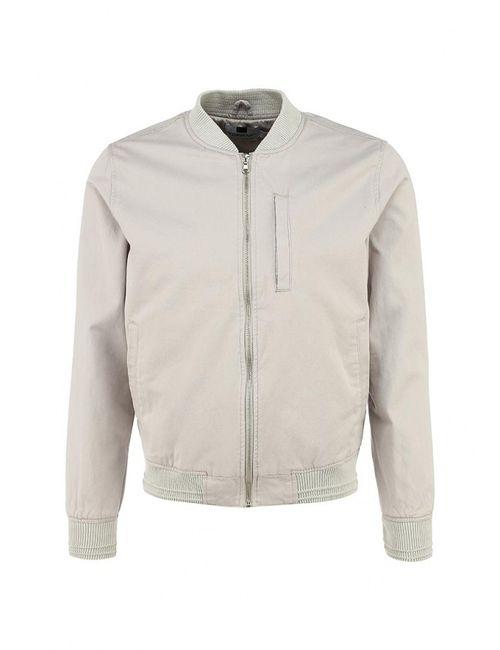 Topman | Мужская Серая Куртка