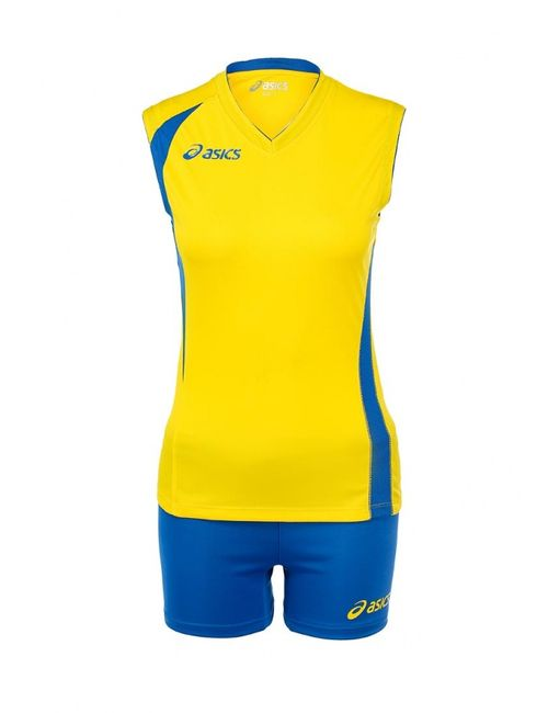Asics | Мужская Многоцветная Форма Волейбольная
