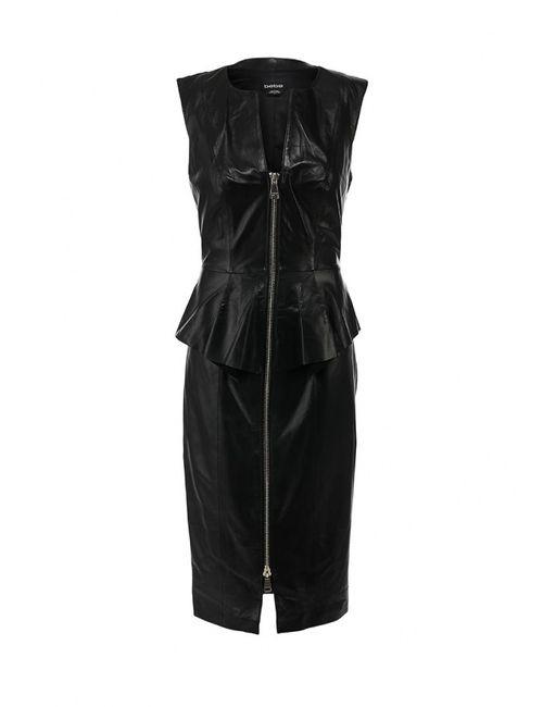 Bebe | Женское Черный Платье