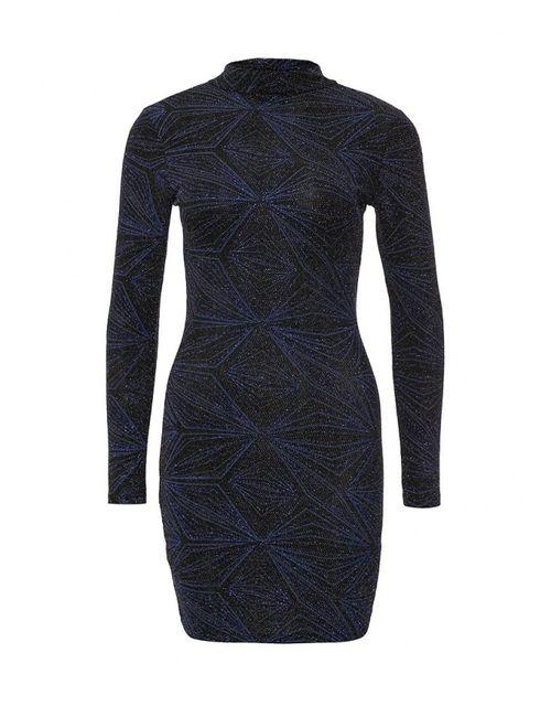 Topshop | Женское Многоцветное Платье