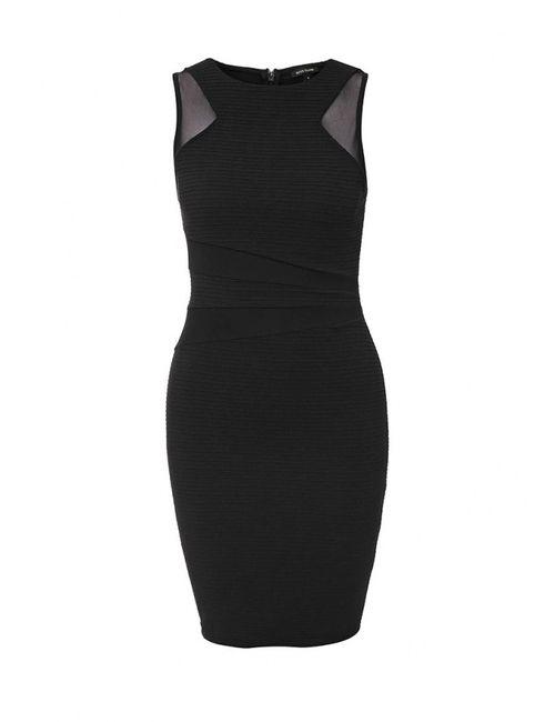 River Island | Женское Черный Платье