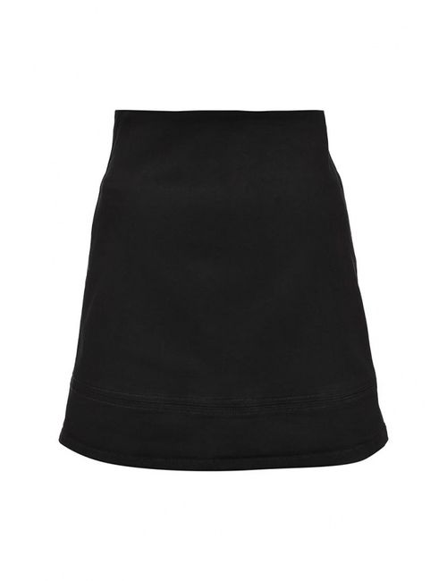 Vero Moda   Женская Чёрная Юбка