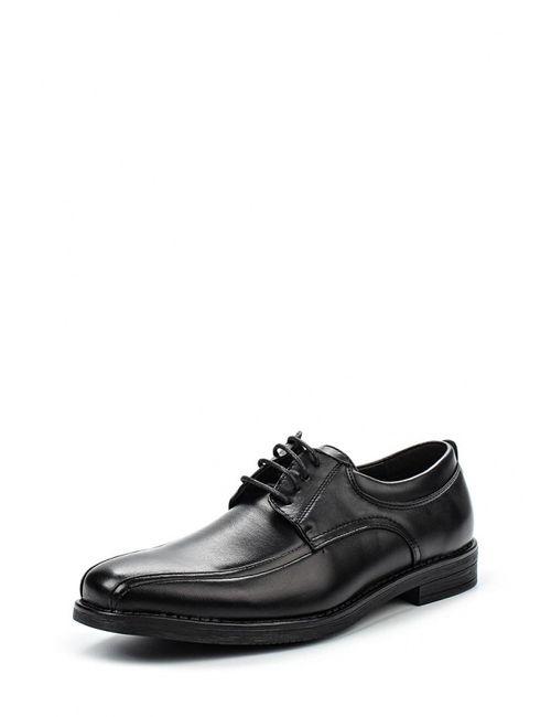Malvern | Мужские Чёрные Туфли