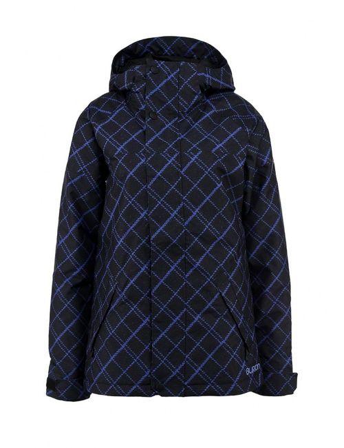 Burton | Женская Чёрная Куртка Сноубордическая