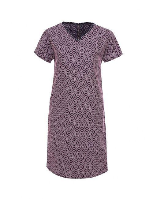 UNQ | Женское Фиолетовое Платье