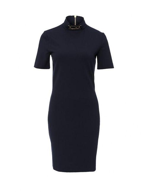 Love Moschino | Женское Синее Платье