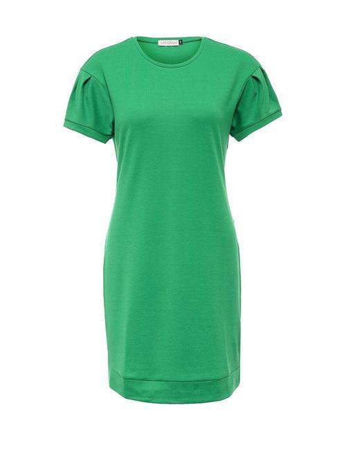 Lamania | Женское Зелёное Платье