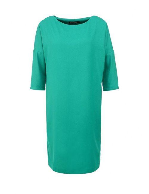 Bestia | Женское Зелёное Платье