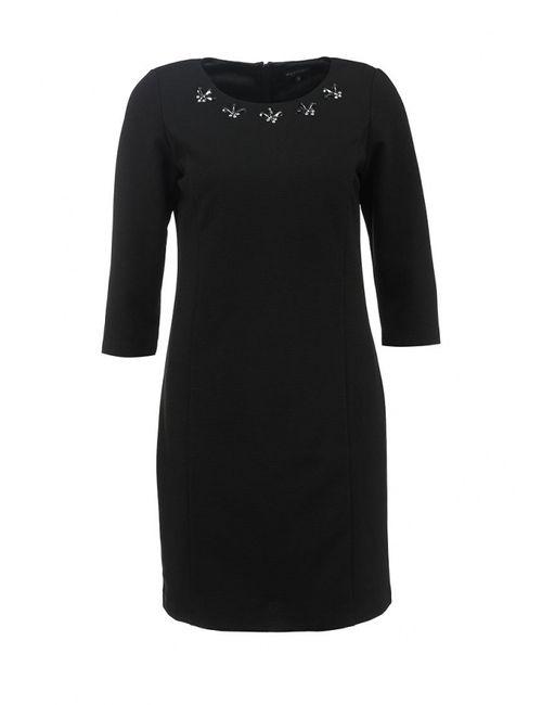 Broadway | Женское Чёрное Платье