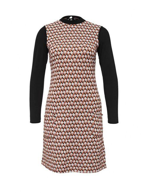 Dorothy Perkins   Женское Многоцветное Платье