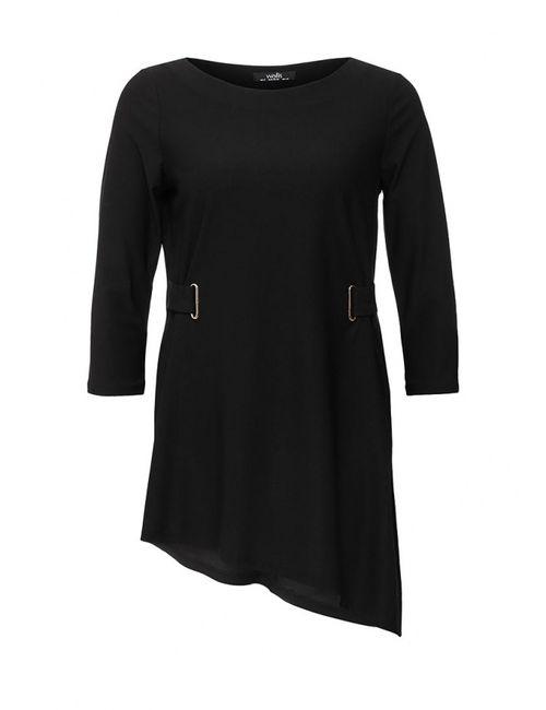 Wallis | Женская Чёрная Блуза