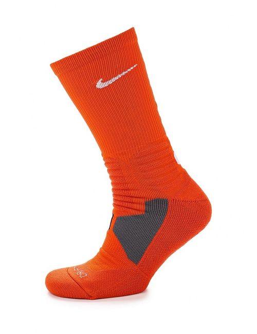Nike | Мужские Оранжевые Носки