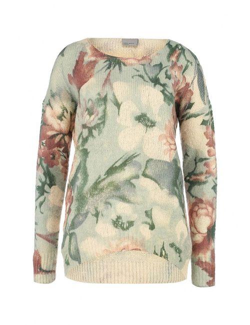 Vero Moda | Женский Многоцветный Джемпер