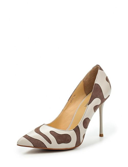 Vitacci   Женские Многоцветные Туфли