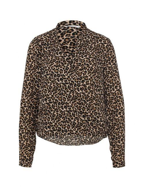 Zarina | Женская Многоцветная Блуза