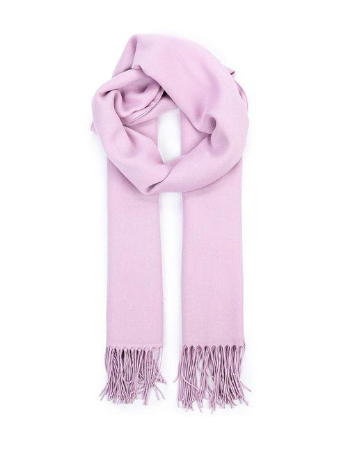 Venera | Женский Розовый Палантин